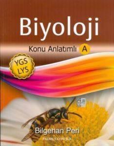 LYS Biyoloji Deneme Sınavları
