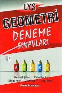 LYS Geometri Deneme Sınavları