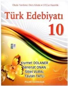 Türk Edebiyatı 10.Sınıf Konu Anlatımlı