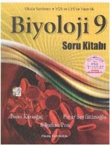 Biyoloji 9 Soru Bankası (2013)