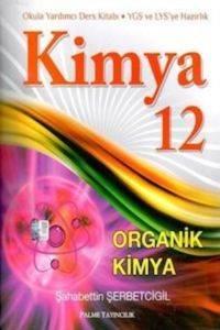 Kimya 12 Konu