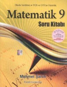 Matematik 9.Sınıf Soru Bankası (2014)