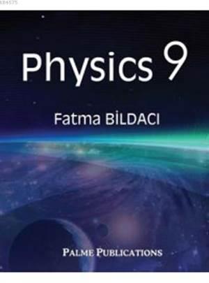 Physics 9 İngilizce