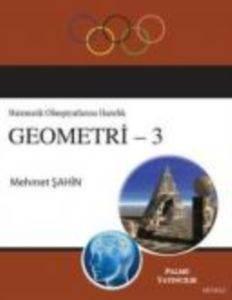 Matematik Olimpiyatlarına Hazırlık Geometri-3