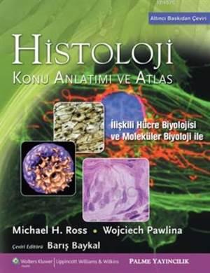 Histoloji Konu Anlatımı Ve Atlas