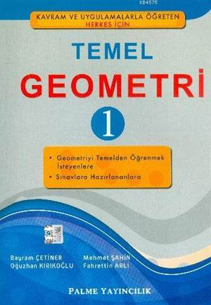 Palme Temel Geometri 1