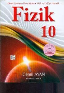 Fizik 10