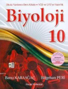 Biyoloji 10 Konu