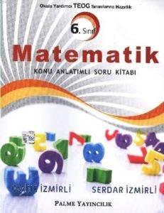 Matematik 6 Konu
