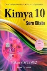 Kimya 10 Soru