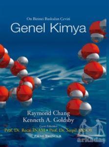 Genel Kimya Chang Ciltli