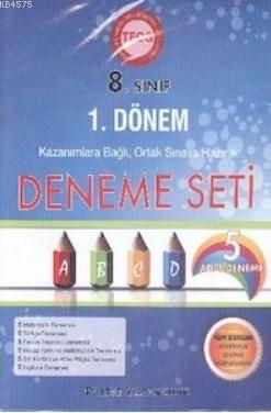 Teog 8.Sınıf Deneme