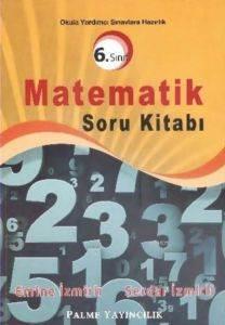 Palme 6. Sınıf Matematik Soru Kitabı
