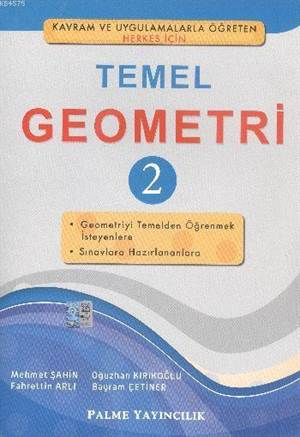 Temel Geometri-2
