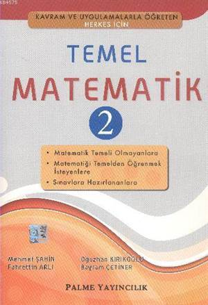 Temel Matematik-2