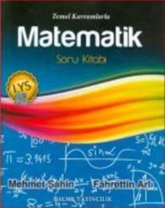 LYS Matematik Soru Bankası (Yeni Baskı)