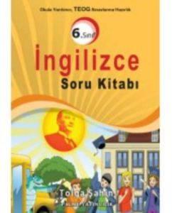 6.Sınıf İngilizce Soru Kitabı