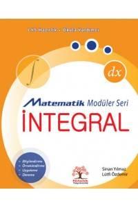 Nitelik Matematik İntegral Modülü