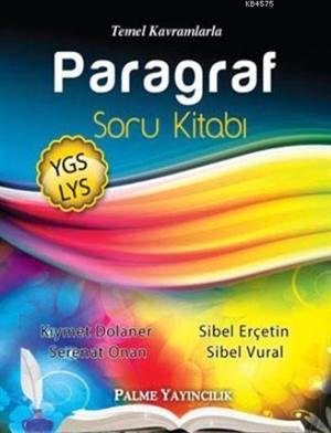 YGS-LYS Paragraf Soru Kitabı