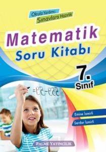 7.Sınıf Matematik Soru Kitabı