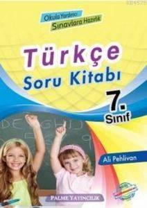 Türkçe Soru Kitabı 7.Sınıf