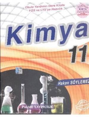 11. Sınıf Kimya Soru Kitabı