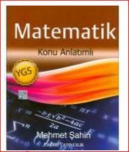 YGS Matematik Konu Anlatımlı