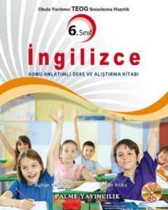 Palme 6.Sınıf İngilizce