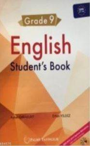 Palme Grade 9 English Students Book