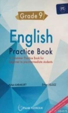 Palme Grade 9 English Practice Book