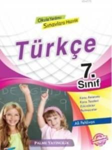 7.Sınıf Türkçe Konu Anlatım