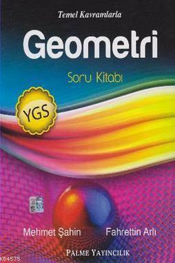 YGS Temel Kavramlarla Geometri Soru Bankası