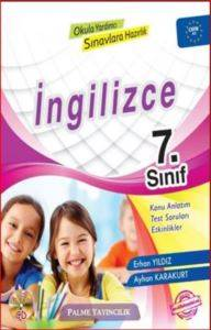 İngilizce 7.Sınıf Konu Anlatım