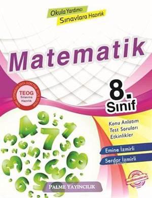 TEOG 8.Sınıf Matematik Konu Anlatım