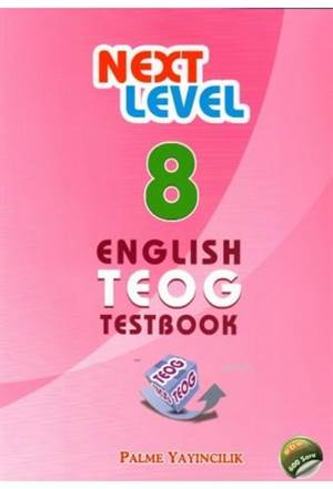 Next Level 8.Sınıf English TEOG Testbook