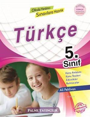Türkçe 5.Sınıf Konu Anlatım
