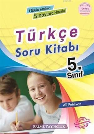 Türkçe 5.Sınıf Soru Kitabı