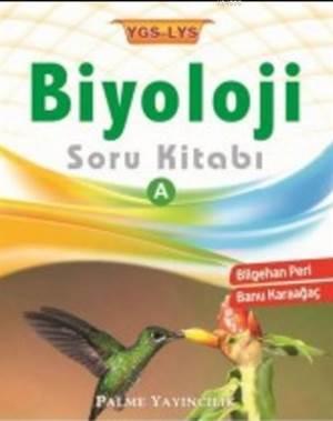 YGS-LYS Biyoloji Soru Kitabı-A
