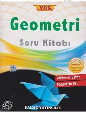 YGS Geometri; Soru Kitabı