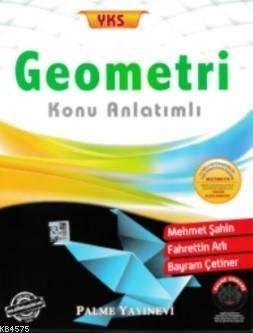 YKS Geometri Konu Anlatımlı