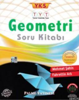 YKS TYT Geometri Soru Kitabı