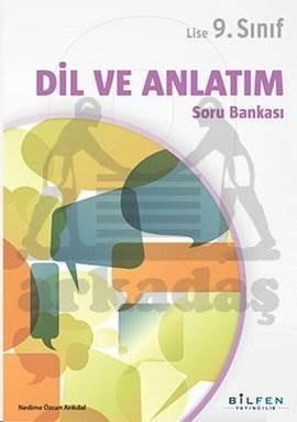 9. Sınıf Dil ve Anlatım Soru Bankası