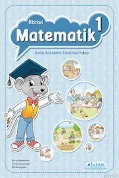 İlkokul Matematik 1 Konu Anlatımlı Yardımcı Kitap