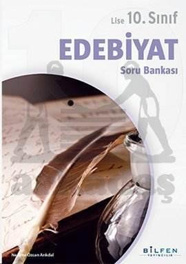 10. Sınıf Edebiyat Soru Bankası