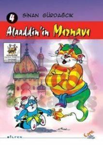 Alaaddin'in Mırnavı