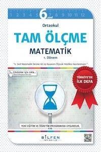 Ortaokul 6. Sınıf Tam Ölçme Matematik