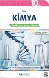 10. Sınıf Kimya Örnekli Konu Anlatım Föyleri