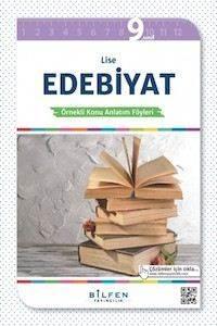 9. Sınıf Edebiyat Örnekli Konu Anlatım Föyleri