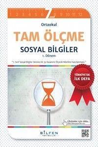 Ortaokul 7. Sınıf Tam Ölçme Türkçe