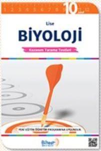BİLTEST Biyoloji 10 Kazanım Tarama Testi